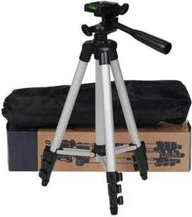 Trípode para cámara y celulares