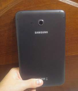 Vendo Tablet Samsung  Galaxy Tab 3