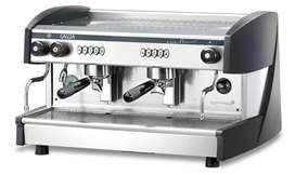 CAFETERA INDUSTRIAL MARCA GAGGIA / OFERTA vendo nuevos de paquete, combo industrial para preparación de café