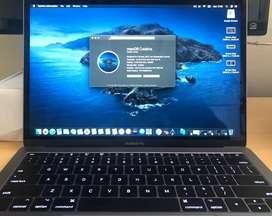 Macbook Pro retina 2017 256 8gb Ram