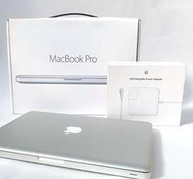 Macbook pro 13,3 500gb