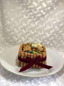Tortas decoradas para las fechas especiales