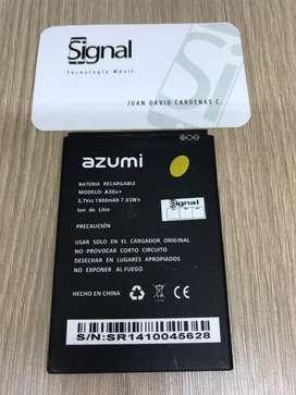 Bateria celular azumi