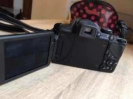 Se vende cámara de fotos