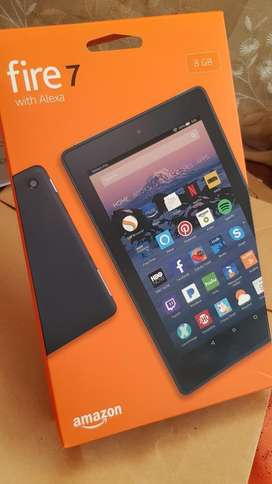 Tablet Amazon Fire 7 Nueva