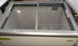 Congelador Inducol. 232 LTS