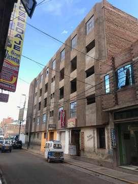 hotel en venta juliaca