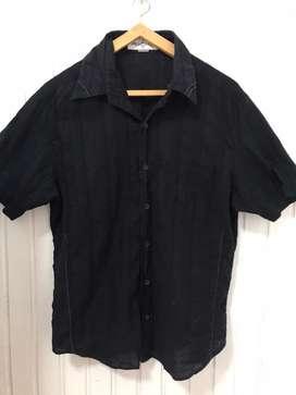 Camisas n/cortas