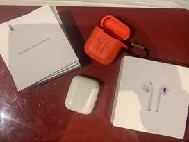 AirPods Originales de apple