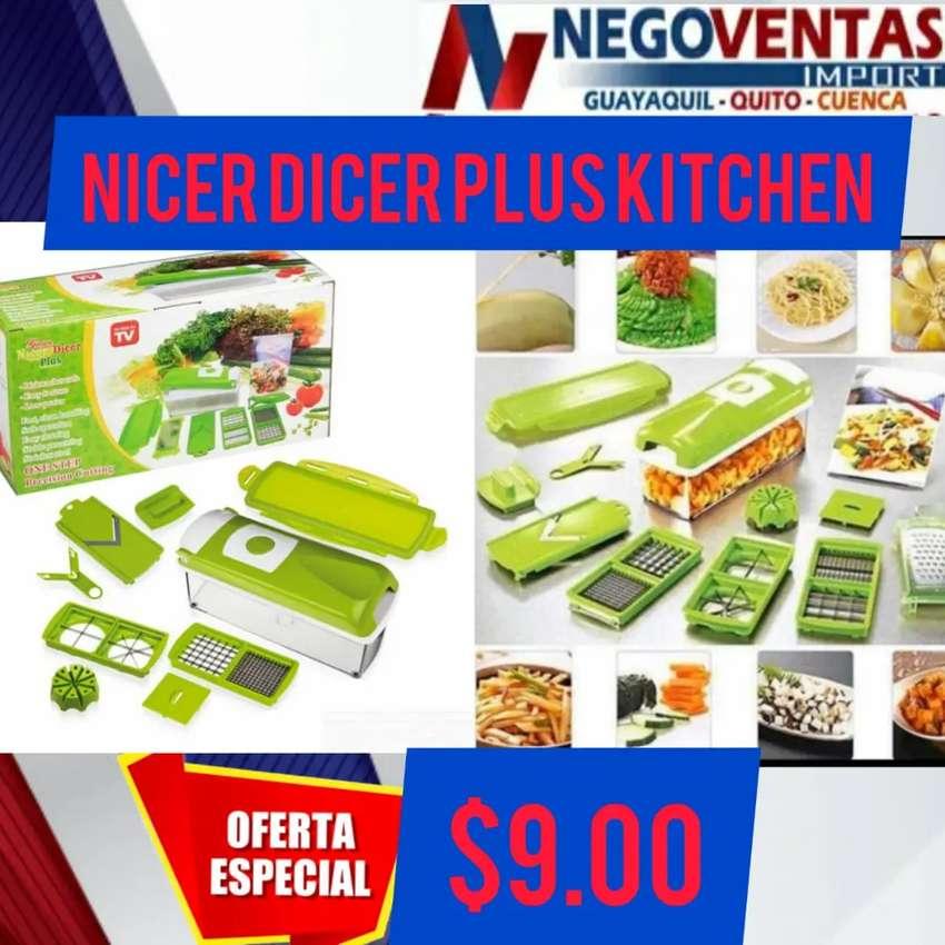Micer dicer plus kitchen 0