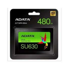 Disco Duro Adata SSD SATA 480GB