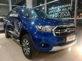 FORD RANGER 3.2 LIMITED 4x4 AT
