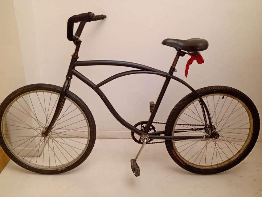 Bici playera 0