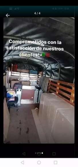Camion nkrIII a su servicio