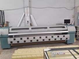 Remato impresora Challenger 50N, 50 picolitros
