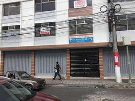 SE ARRIENDA LOCALES COMERCIALES EN IBARRA