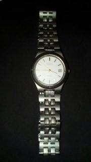Reloj Pulsera Citizen Titanium Wr 50