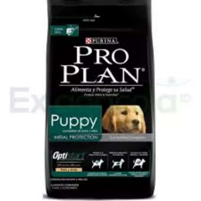 Proplan Puppy Razas Medianas 0