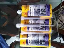 Se vende Sika Anchorfix - 4 Epóxico para anclajes de pernos y varillas