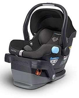 Car Seat Uppa Baby