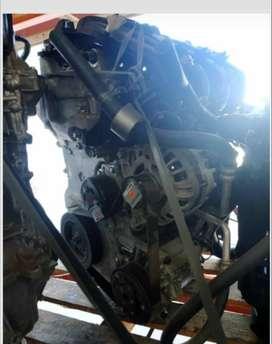 MOTOR RENAULT 1.6H4M 2019 (KANGOO)