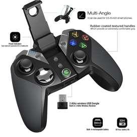Mando GameSir G4s El Mejor Mando Gaming GAMEPAD