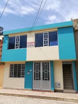 Casa Barrió Achico