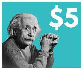 $5 la hora (precio real) Clases de matemáticas y nivelaciones académicas