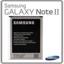 Bateria Samsung Note 2
