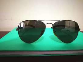 Gafas Ray-Ban polarizadas tipo aviador