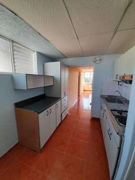 Vendo lindo y espacioso apartamento en Rincón del Yulima