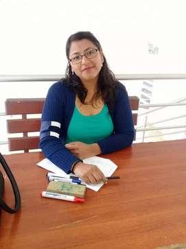 OFREZCO APOYO ACADÉMICOS A NIÑI@S DE LA BÁSICA