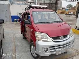 Ocasión minivan 7 asientos