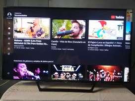 """TV 58"""" SONY Ultra HD 4k 1850"""