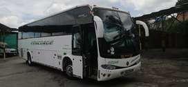 Bus de turismo marcopolo LV 150