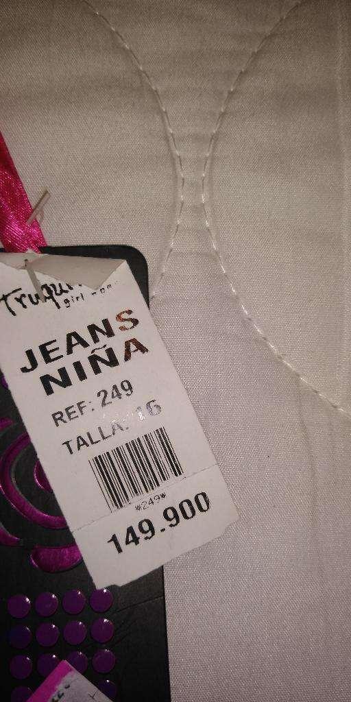 Jean Niña nuevo 0