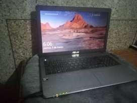 GANGASO portátil Asus Amd a10