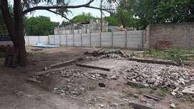 3 terrenos casita vieja y pileta en gral rodriguez