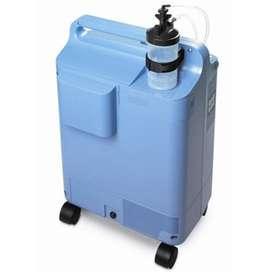 Oxigeno concentradores