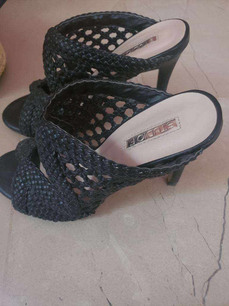 Zapatos Studio F 0