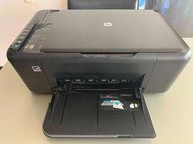 Impresora HP OFFICEJET 4400