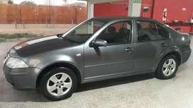 Vendo VW Bora impecable con GNC