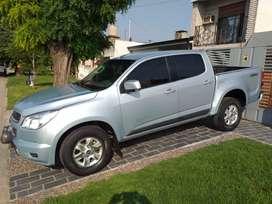 Vendo Chevrolet s10 4×4 full