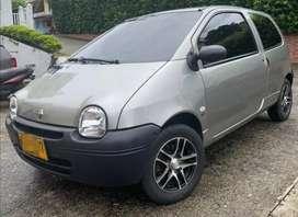 Vendo hermoso Renault Twingo modelo 2012