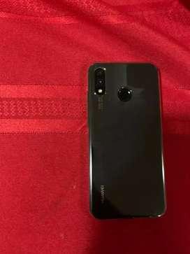 Huawei P20 Lite en perfecto