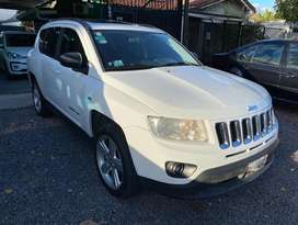 JEEP COMPASS LIMITED A/T GNC 2012