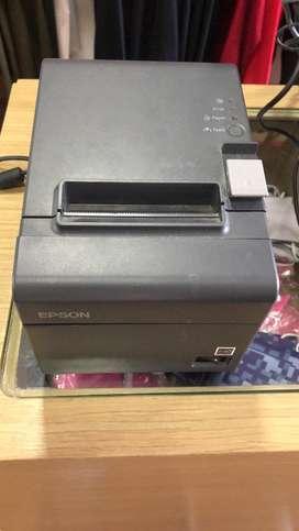 Impresora Epson Termica