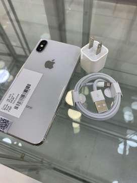 Iphone x de 64 gb - Blanco