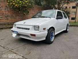 Suzuki forza 1 del 90