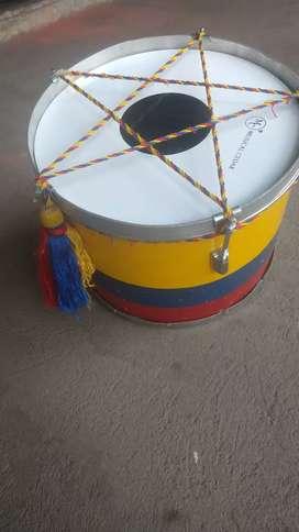 Redoblante Tambora timba en venta